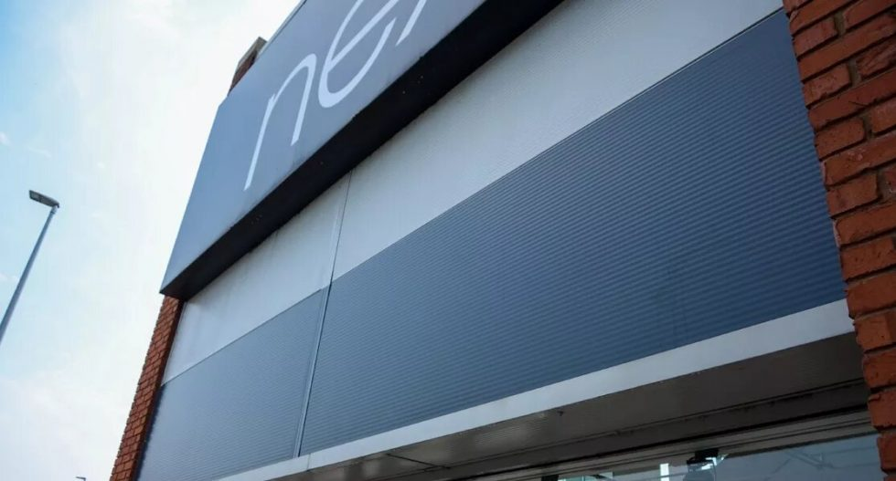 Architectural Wrapping Film at Grand Junction Retail Park-2